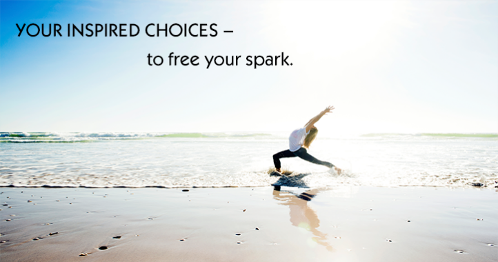Your Inspired Choices
